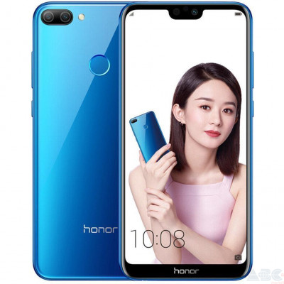 Смартфон Honor 9i 4/128GB Blue