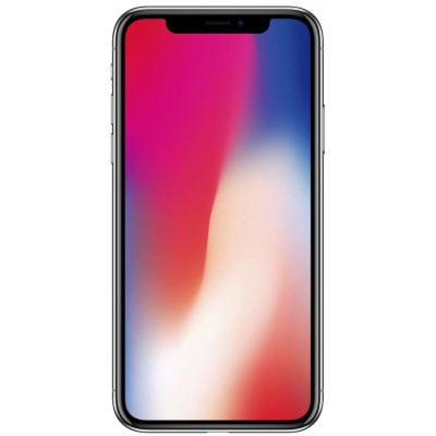 Смартфон Apple iPhone X 64GB Space Gray (MQAC2)