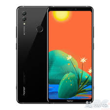Смартфон Honor Note 10 6/64GB Black