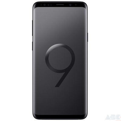 Смартфон Samsung Galaxy S9+ SM-G965 DS 64GB Black (SM-G965FZKD) 1 Sim