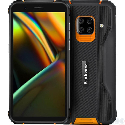 Смартфон Blackview BV5100 4/128GB Orange