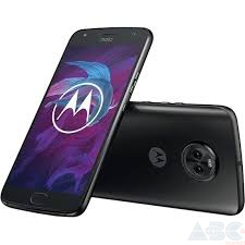 Смартфон Motorola Moto X4 XT1900-1 3/32GB Single Sim Sterling Blue
