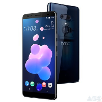 Смартфон HTC U12 Plus 6/64GB Blue