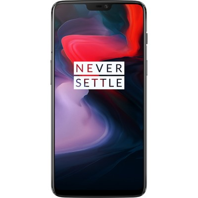 Смартфон OnePlus 6 6/64GB Mirror Black