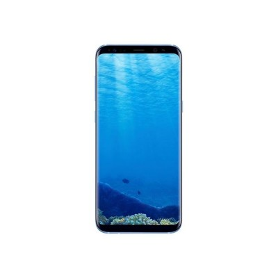 Смартфон Samsung Galaxy S8+ 64GB Blue