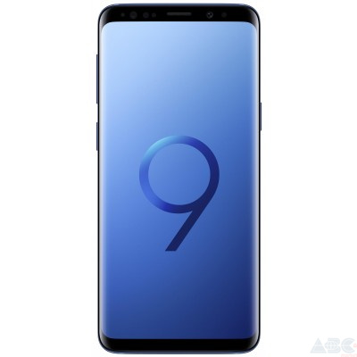 Смартфон Samsung Galaxy S9 SM-G960 DS 128GB Blue