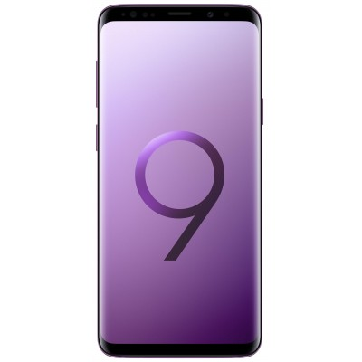 Смартфон Samsung Galaxy S9+ SM-G965 DS 128GB Purple