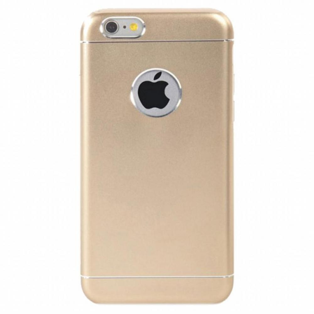 Чехол для смартфона Tucano AL-GO Case iPhone 6/6S Gold (IPH6S4AG-GL)