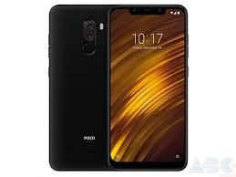 Смартфон Xiaomi Pocophone F1 6/128GB Armoured Edition