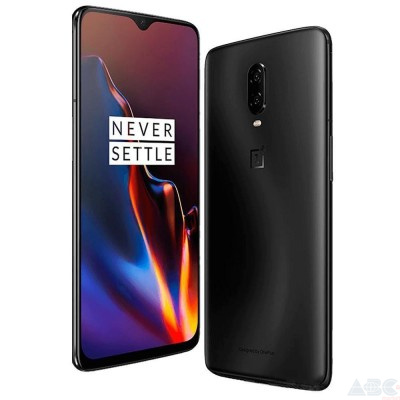 Смартфон OnePlus 6T 8/128GB Midnight Black