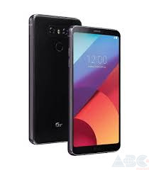 Смартфон LG G6 Plus 128GB Black