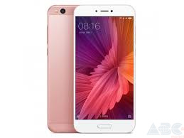 Смартфон Xiaomi Mi5c 3/64GB Rose Gold