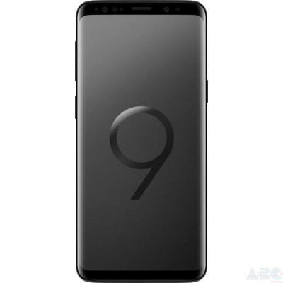 Смартфон Samsung Galaxy S9 SM-G9600 DS 4/64GB Black