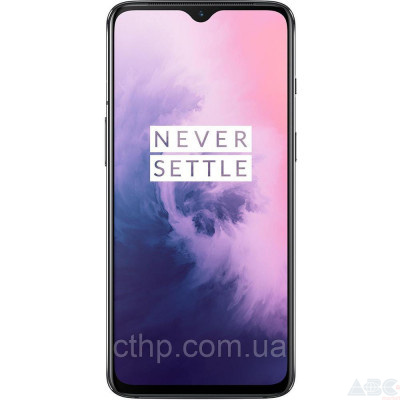 Смартфон OnePlus 7 8/256GB Mirror Gray