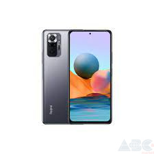 Смартфон Xiaomi Redmi Note 10 Pro 6/128GB Grey (Global)