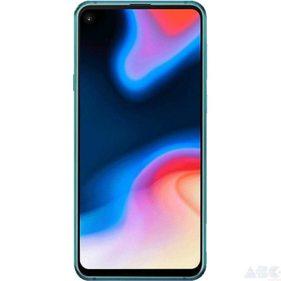 Смартфон Samsung Galaxy A8s 2018 6/128GB Black