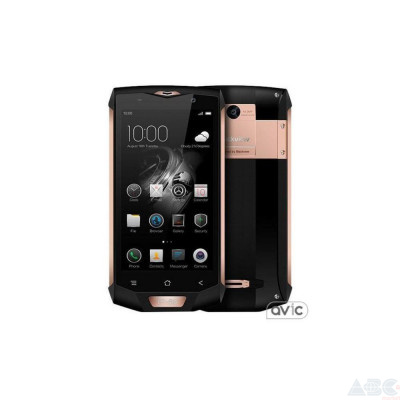 Смартфон Blackview BV8000 Pro Lion Gold