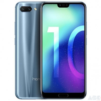 Смартфон Honor 10 6/128GB Gray