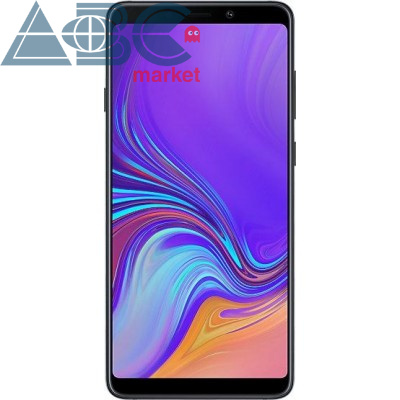 Смартфон Samsung Galaxy A9 2018 6/128GB Black (SM-A920FZKD)