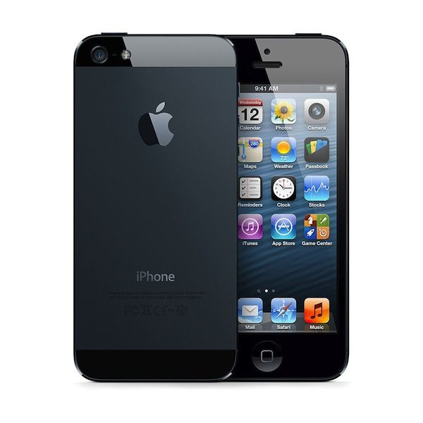 Смартфон Apple iPhone 5 32GB (Black)