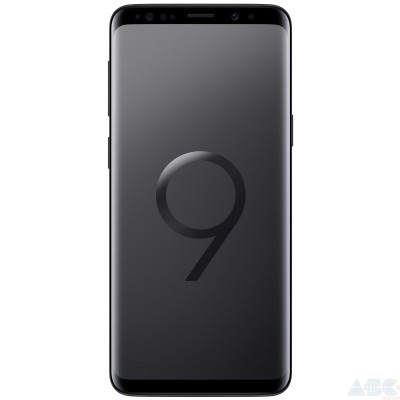 Смартфон Samsung Galaxy S9 SM-G960 DS 128GB Black