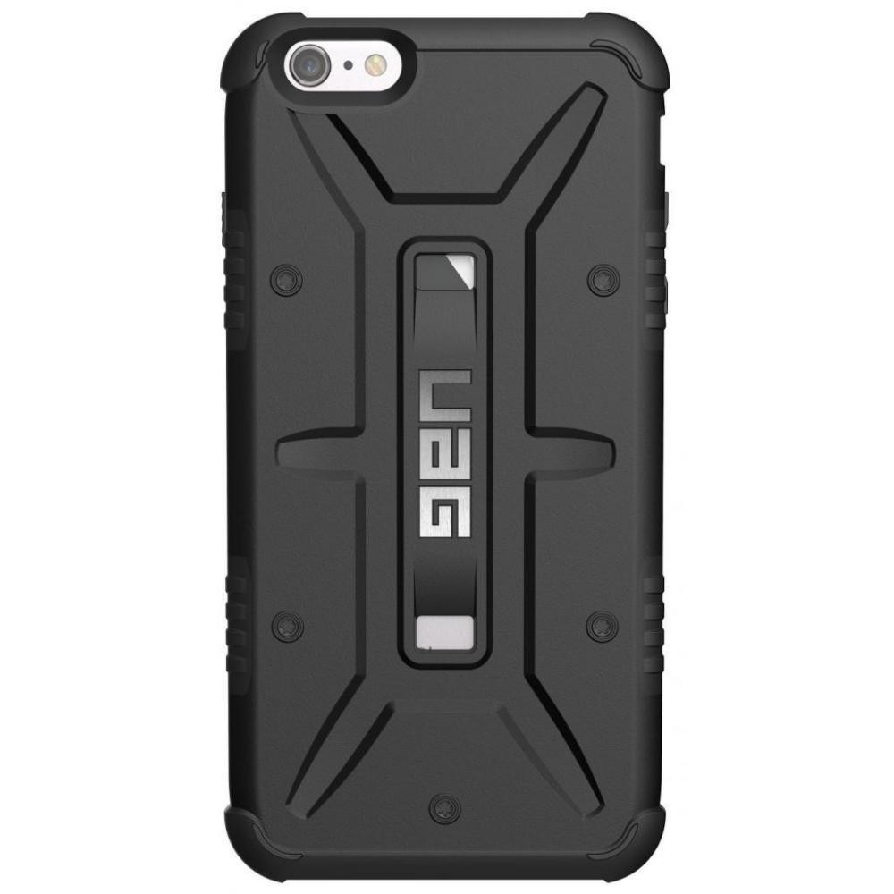 Чехол для мобильного телефона URBAN ARMOR GEAR iPhone 6/6S Plus Scout Black (IPH6/6SPLS-BLK-VP)