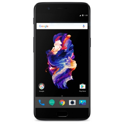 Смартфон OnePlus 5 8/128GB Black