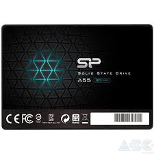 SSD накопитель Silicon Power Ace A55 256 GB (SP256GBSS3A55S25)