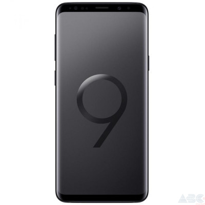 Смартфон Samsung Galaxy S9+ SM-G9650 DS 6/256GB Black