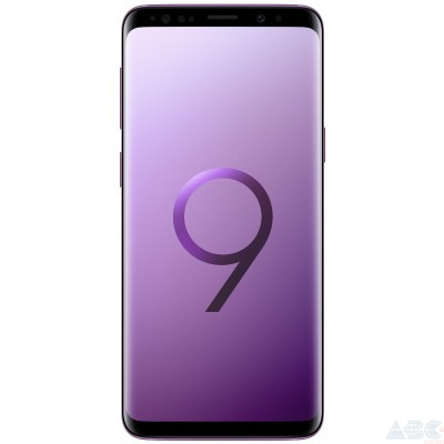 Смартфон Samsung Galaxy S9 SM-G960 DS 256GB Purple