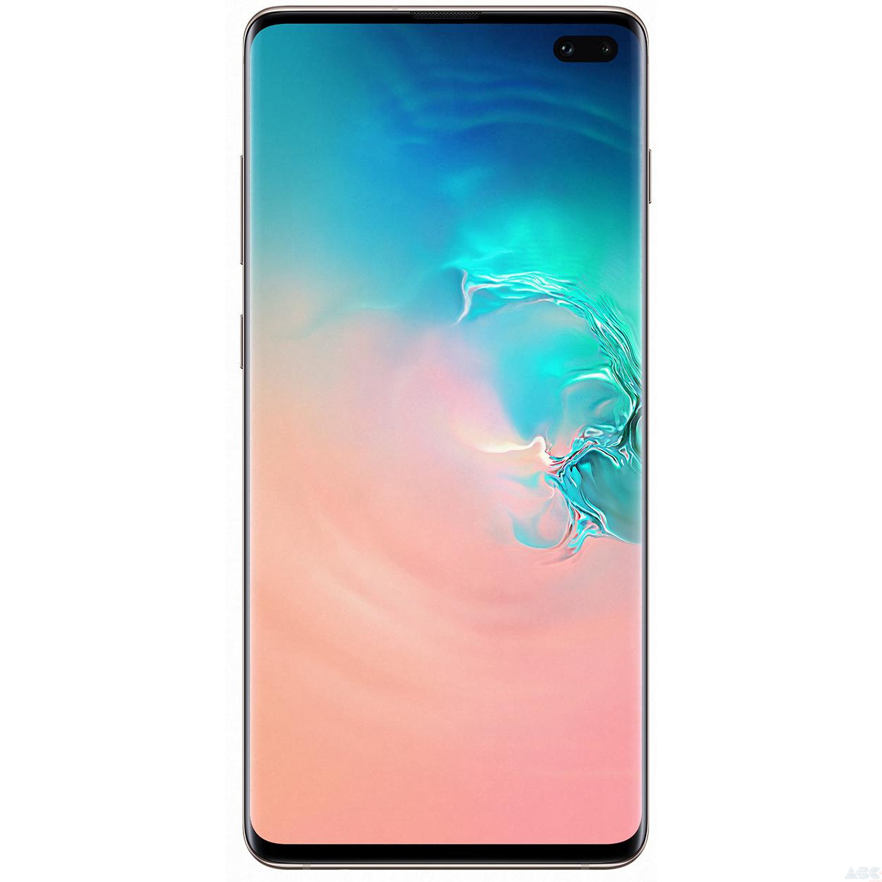 Смартфон Samsung Galaxy S10 Plus SM-G975 DS 128GB White (SM-G975FZWD)